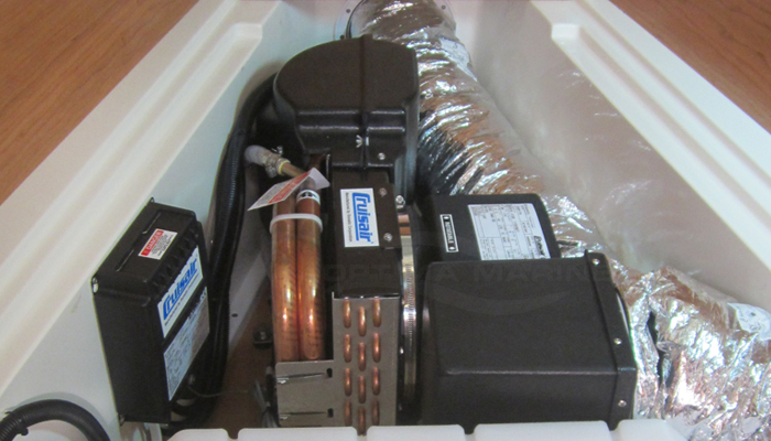 HVAC Sales and Installation