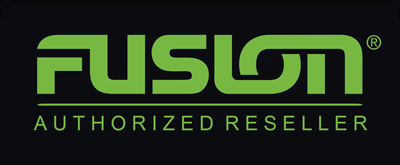 Fusion Authorized Reseller Logo